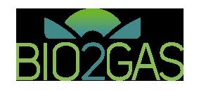 Bio2Gas Retina Logo