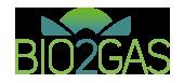 Bio2Gas Logo